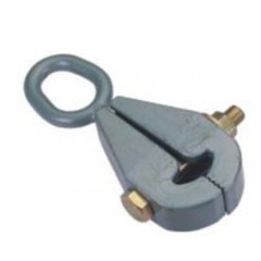 ROUND-MOUTH-CLAMP