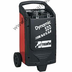 Telwin Battery Charger Dynamic520-1c