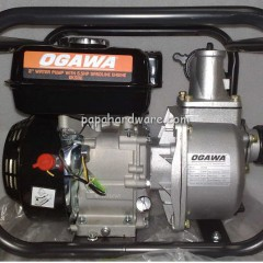 ogawa engine water pump 2x2