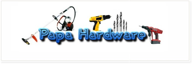 Papahardware