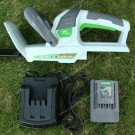 YAT Cordless Trimmer YT7552 parts