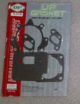 brush cutter gasket set