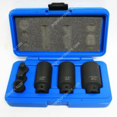 King Toyo Drive Shaft Socket Set 6pcs KT-4062H