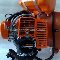 bg328 brush cutter price